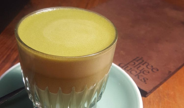 Simple Recipe For Green Matcha Latte And Tea Plus 8 Health Benefits